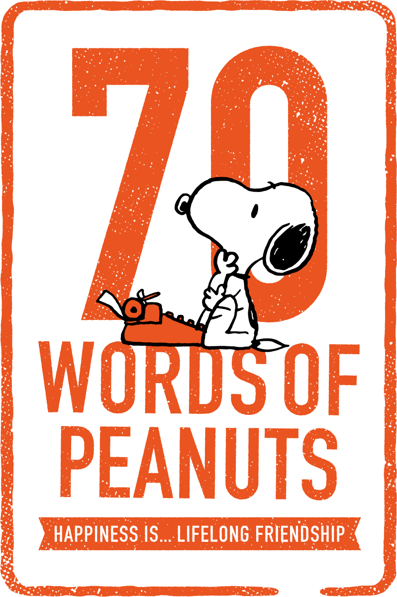 70 WORDS OF PEANUTS