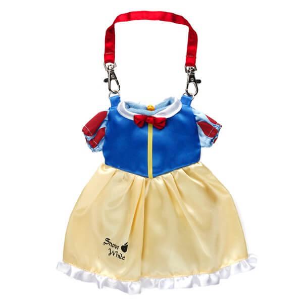 白雪姫ドレスポーチ