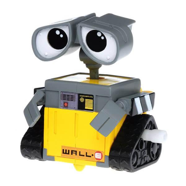 「ウォーリー」(WALL・E)