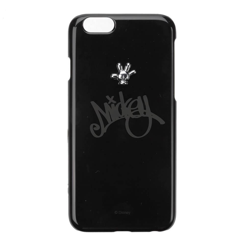 iPhone 6s/6用ハードケース ミッキーハンド