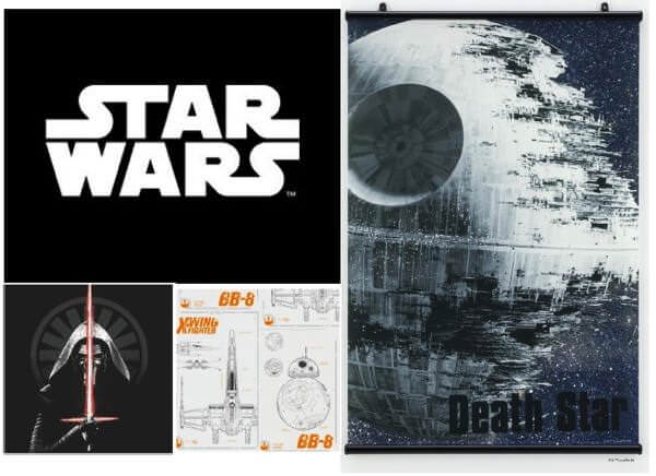 期間限定ストア「STAR WARS/PREMIUM HOME COLLECTION」オープン