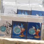 D23 ディズニーチャーム入り消しゴム 648円