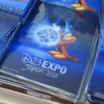 D23 ディズニー3Dポスター 1,300円