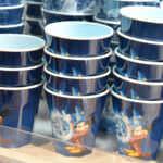 D23 メラミンカップ 810円