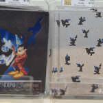 D23 ポストカード 各172円