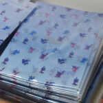 D23 クリアファイル チラシ 378円