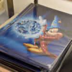 D23 クリアファイル メインアート 378円