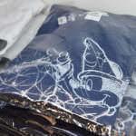D23 Tシャツ ライン 5,400円