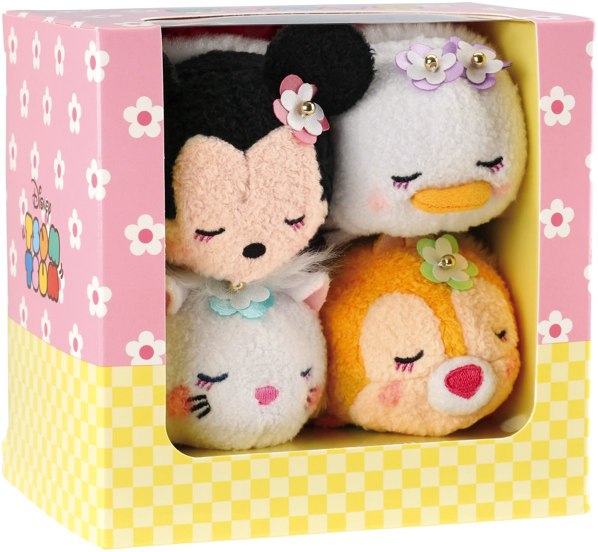 TSUM TSUM 京都限定セット