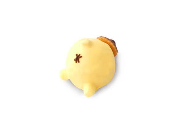 プリンプリン!おしりケーキ(いちご味)