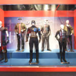 ホットトイズの『シビル・ウォー/キャプテン・アメリカ』公開記念『MARVEL 原宿ポップアップストア』 (9)
