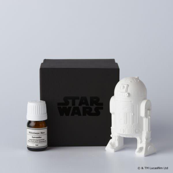 R2-D2 アロマオーナメント (7)