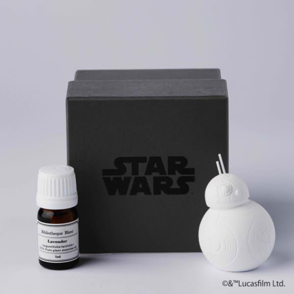 R2-D2 アロマオーナメント (5)