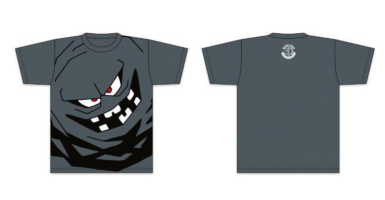 モンスターなりきりTシャツ
