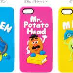 PGA「iPhone SE5s5用 ディズニーシリコンケース」 (4)