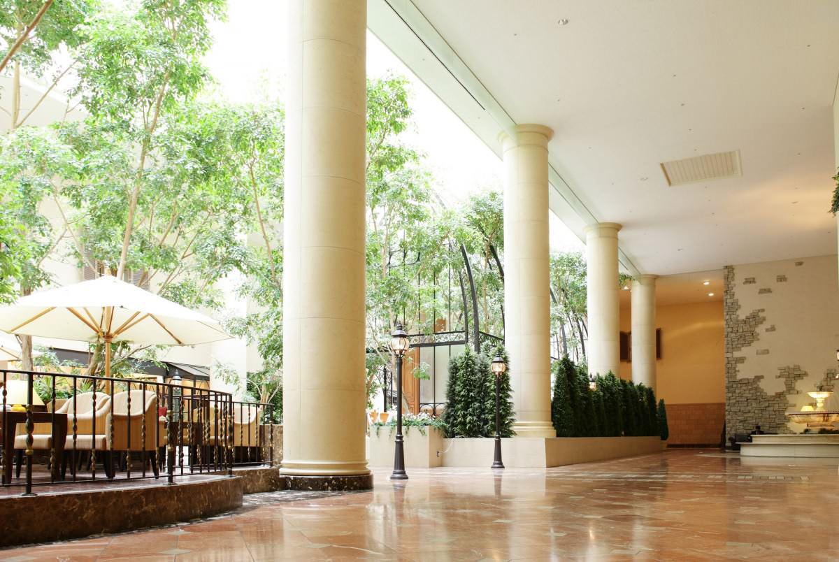 オリエンタルホテル 東京ベイ「夏の賞味会~鳥羽の旬の素材と千葉の銘酒を味わう~」 (4)