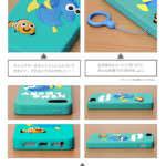 PGA「iPhone SE5s5用 ディズニーシリコンケース」 (6)