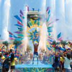 ユニバーサル・スタジオ・ジャパン「15周年 夏開幕宣言イベント」