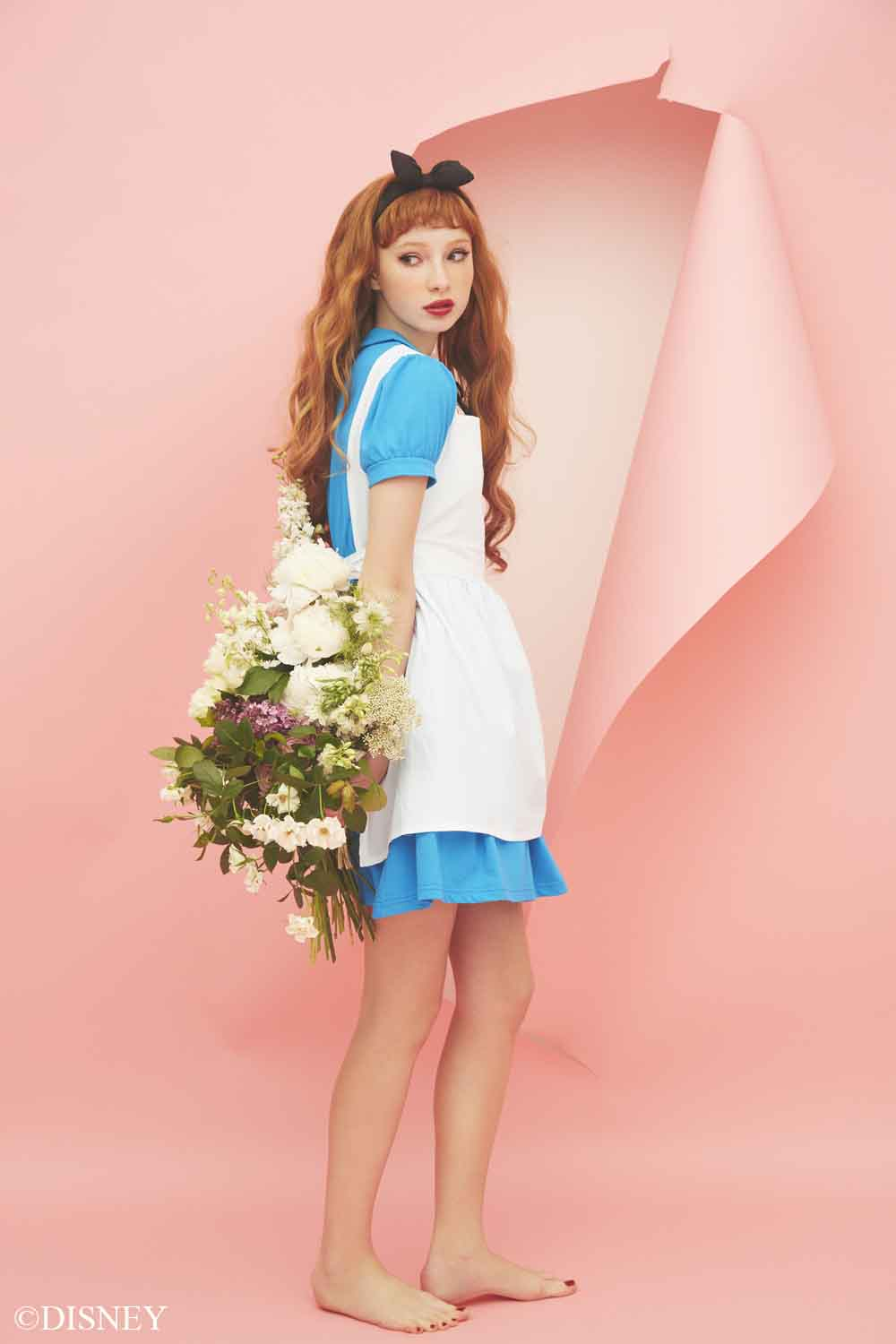 PEACH JOHN(ピーチ・ジョン) 「Alice in Wonderland Collection」 (4)