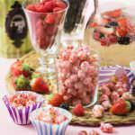 KuKuRuZa Popcorn(ククルザ ポップコーン)「Pink Berry Champagne(ピンクベリーシャンパン)」