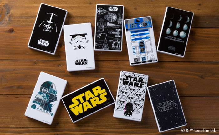 Hamee(ハミィ)[iPhone 6s6専用]STAR WARS iface First Classケース (12)