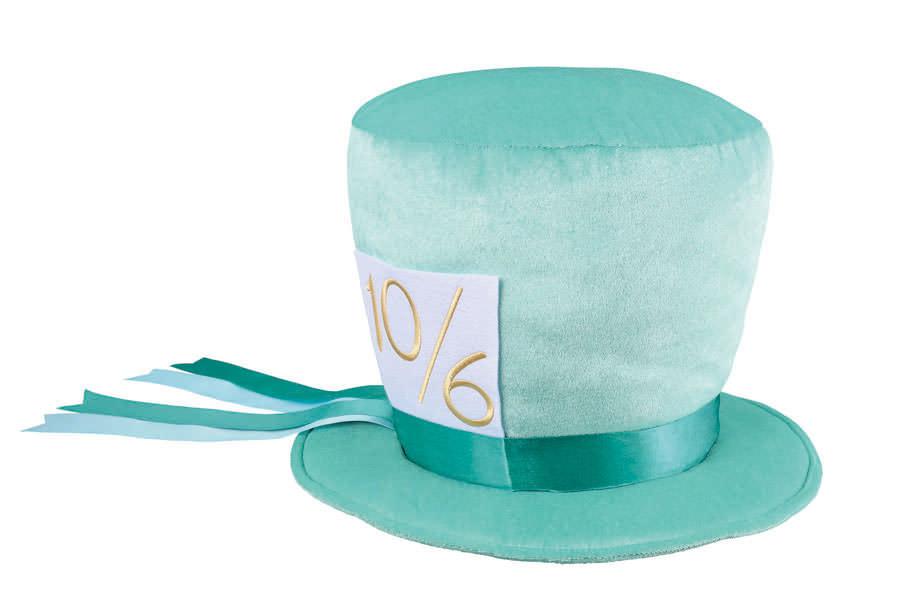 B_1 マッドハッターの帽子