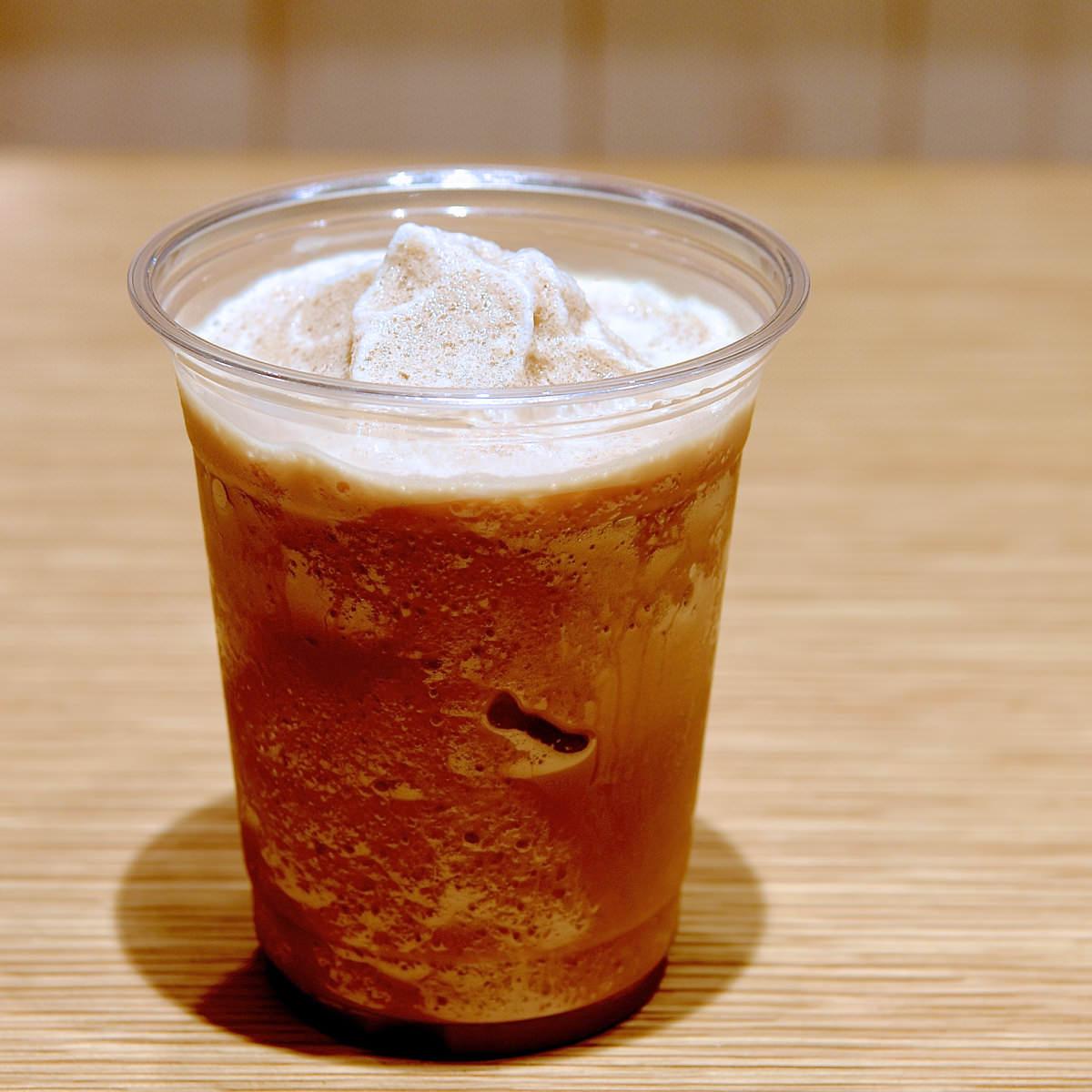 コナコーヒーフローズン