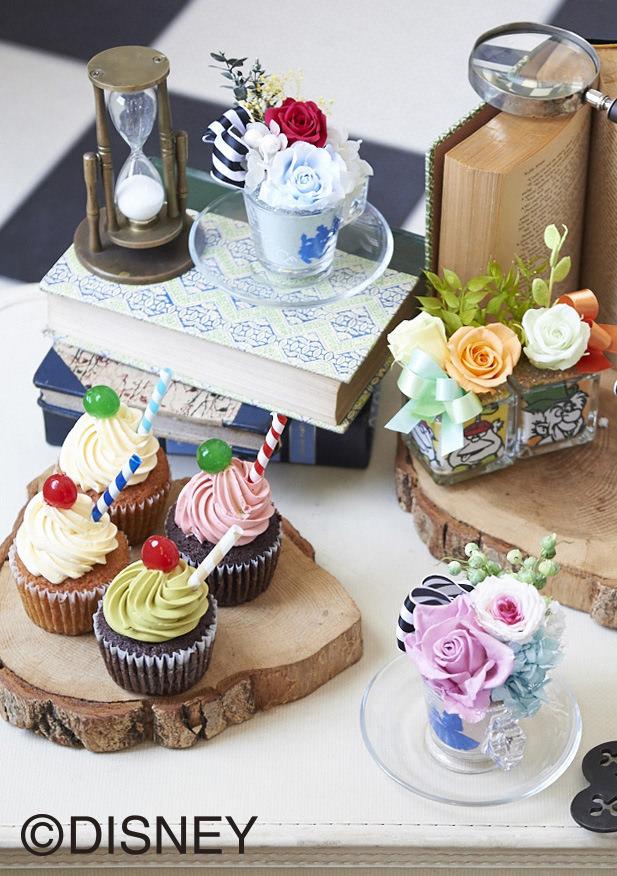 Afternoon Tea LIVING『DISNEY Collection ALICE in WONDERLAND』 (2)