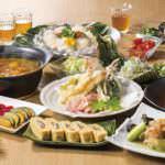 オリエンタルホテル 東京ベイ『夏の美味健菜フェア』 ランチ&ディナーブッフェ (1)