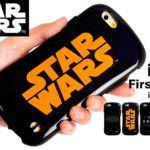 Hamee(ハミィ)[iPhone 6s6専用]STAR WARS iface First Classケース (2)