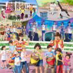 東京ディズニーランド9つのアトモスフィア・エンターテイメント