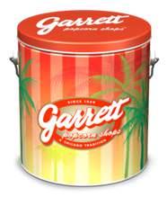 限定復活デザイン缶「Hawaiian缶」