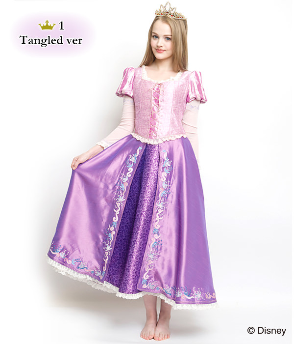 When will my Dress (Tangled ver)1