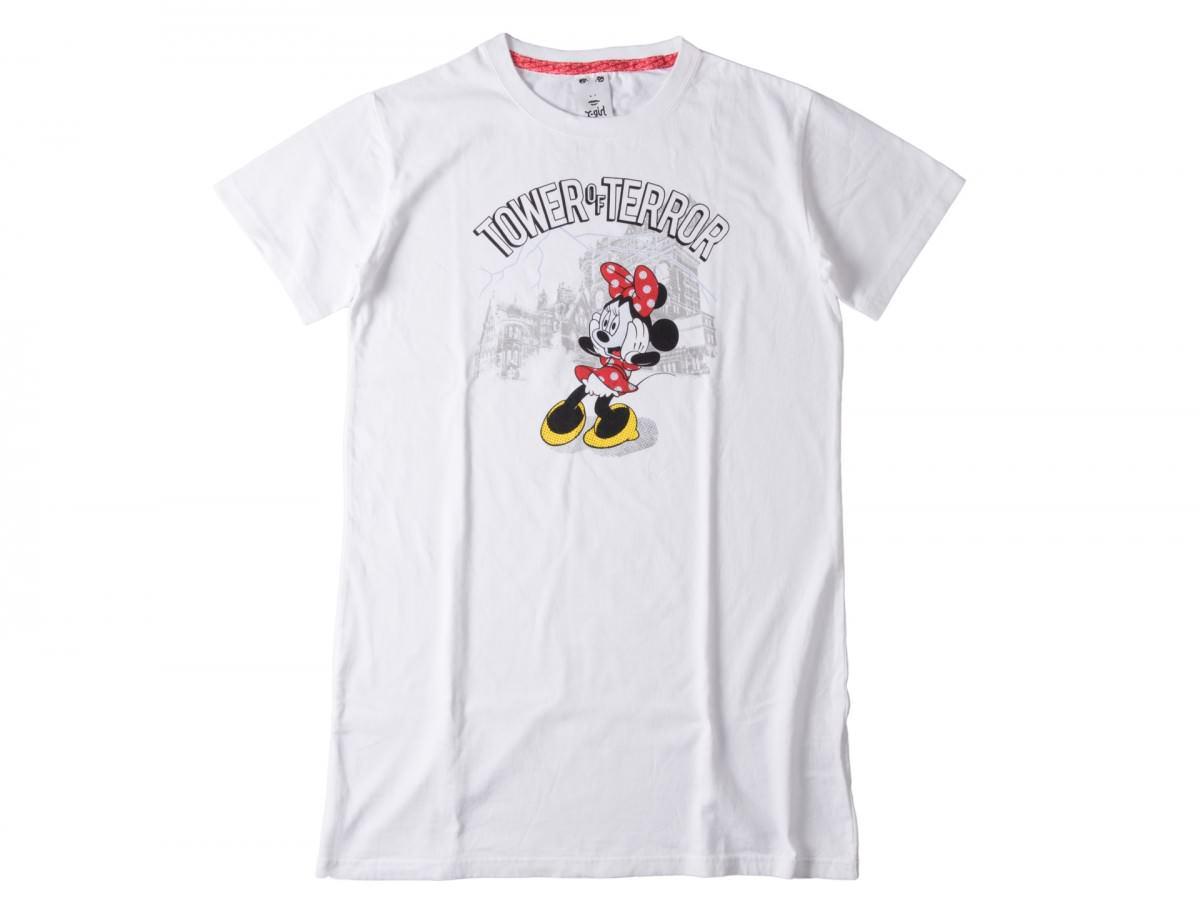 タワーオブテラーミニーTシャツ