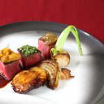 東京ベイ舞浜ホテル「秋収穫祭 総料理長イマジネーション」