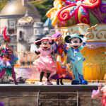 夏は『パイレーツ・オブ・カリビアン』冬は『ピクサー』!東京ディズニーシー® 2017年度のスケジュール公開
