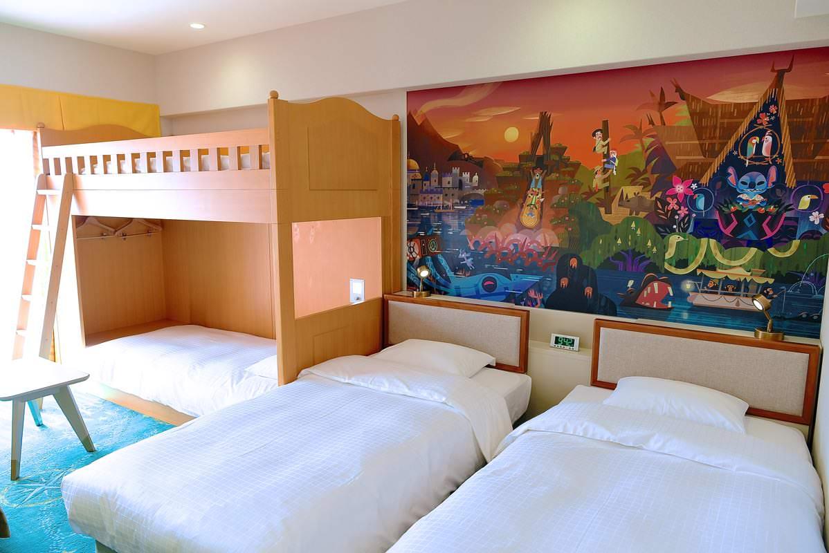 冒険や発見がテーマ!「東京ディズニーセレブレーションホテル:ディスカバー」徹底紹介