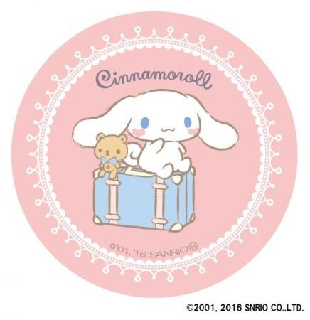 Cinnamoroll POP UP SHOP in KIDDY LAND HARAJUKU