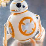 BB-8 ポップコーンバケット