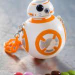 BB-8 ミニスナックケースチョコ