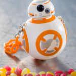 BB-8 ミニスナックケース