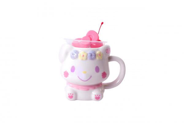 メルちゃんのデザートカップ