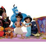 11月は『アラジン』!バンプレスト「ディズニーキャラクターズ ワールドコレクタブルフィギュア storyシリーズ」