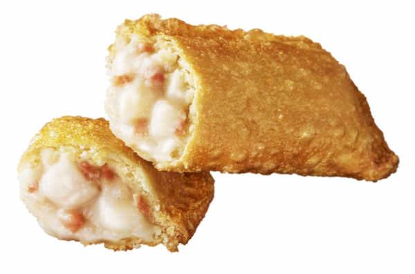 マクドナルド「ベーコンポテトパイ」