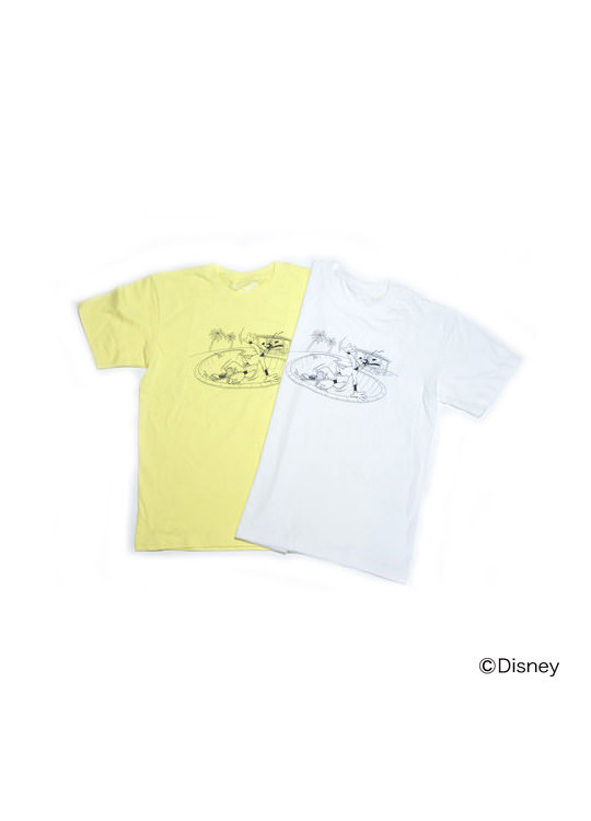 T-shirt -GOOFY-