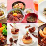 肉・海鮮・スイーツまで!ジョナサン「ニッポン、ジョナサン、ごちそうさん。ジョナサンの食べるトラベル 2016 秋」大好評開催中