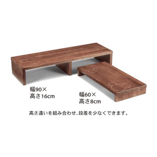 玄関踏み台 使用例2