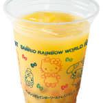 タピオカオレンジ00円
