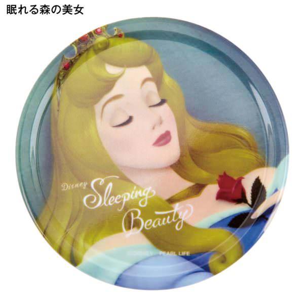 メラミンコースター 眠れる森の美女