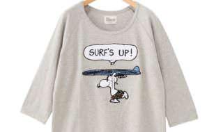 SURF/グレー